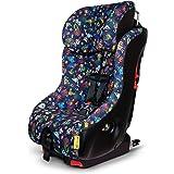 Clek Foonf Convertbile Car Seat, Tokidoki Reef Rider