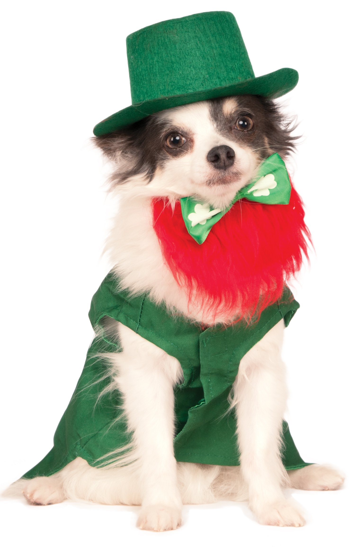 Rubie's Leprechaun Pet Costume, Extra Large