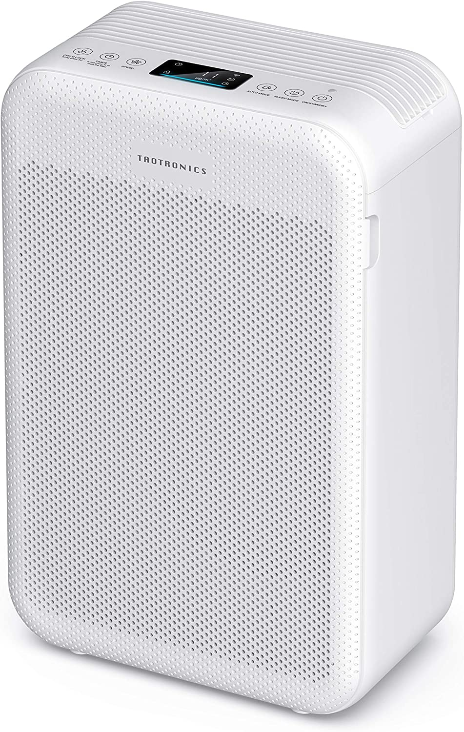 TaoTronics Air Purifier for Home for £135.99