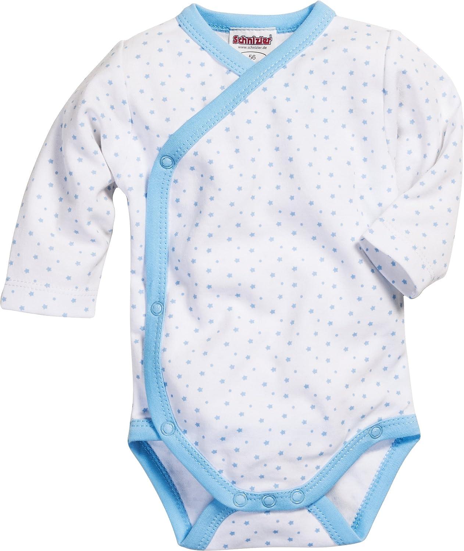 Schnizler Baby Boys Bodysuit
