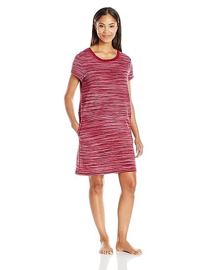 Karen Neuburger Women s Short Sleeve Sleepdress Pajama Pj at Amazon Women s  Clothing store  b90f239f5