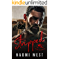 Stripped: A Motorcycle Club Romance (Fallen Saviors MC)