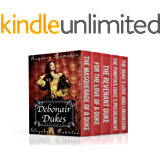 Debonair Dukes (Regency Romance) (5 Book Box Set)