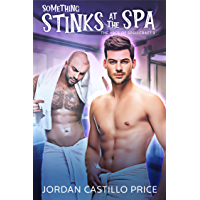 Something Stinks at the Spa (The ABCs of Spellcraft Book 3) (English Edition)