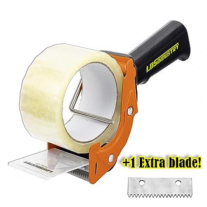 Amazoncom Rapid Replace Tape Dispenser Gun With 2 Inch X 60 Yard