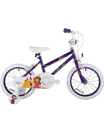 6f427853f73 Sonic Belle girls 16 inch wheel Bike