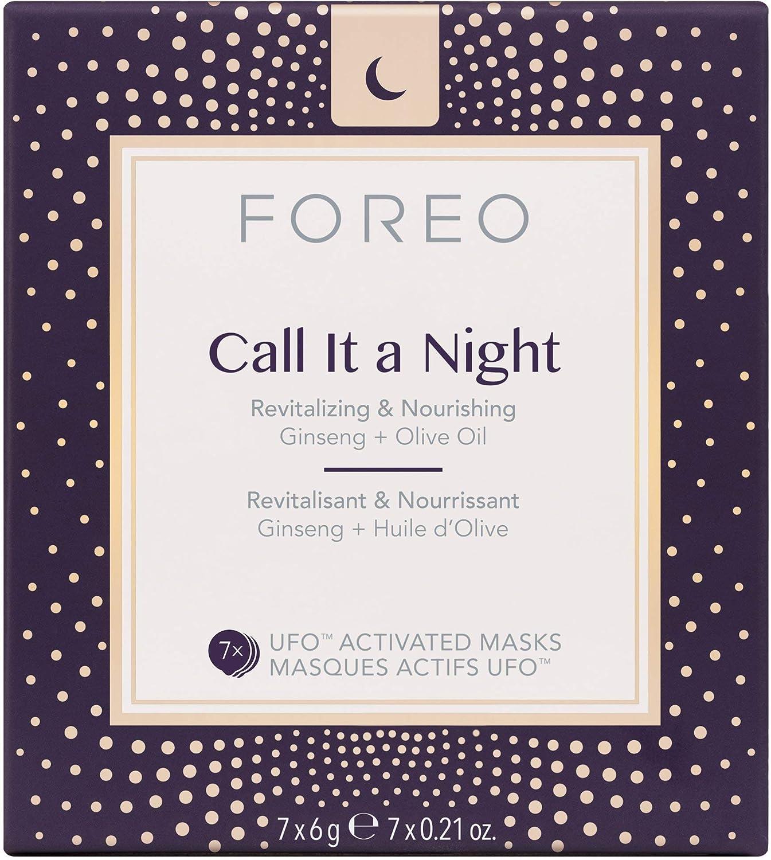 FOREO - Call It a Night Mascarilla Activada UFO