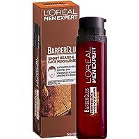 L'Oréal Paris Men Expert Barber Club Short Beard Moisturiser 50ml