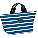 SCOUT Nooner Lunch Cooler, Nantucket Navy
