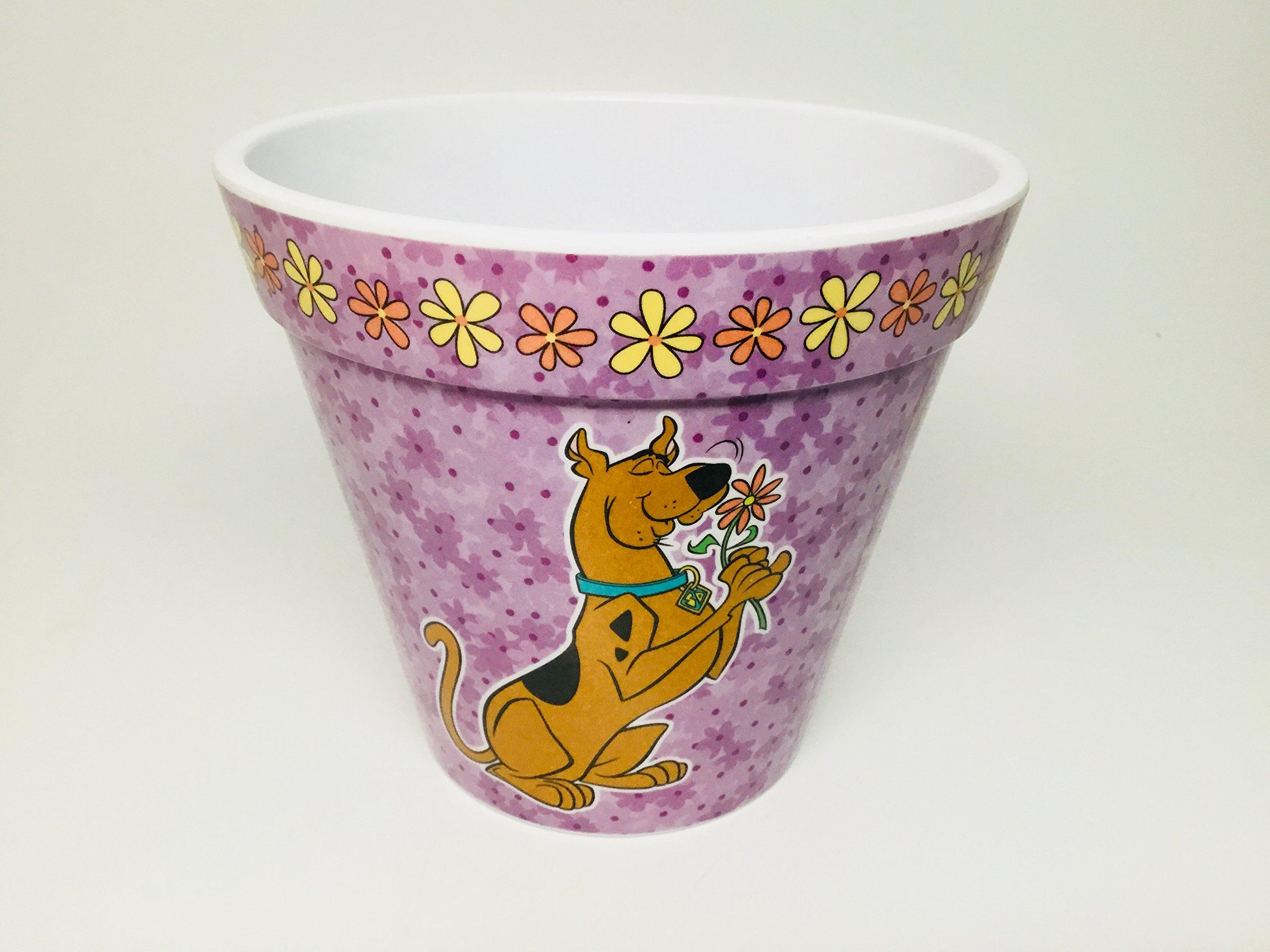 Scooby-Doo Flower Pot by Zak Designs