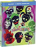 Suicide Squad Extended Cut Filmbook [Blu-ray] [2017]