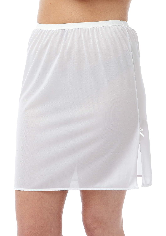 BHS Ladies Cling Resist 18 Half Slip/Underskirt