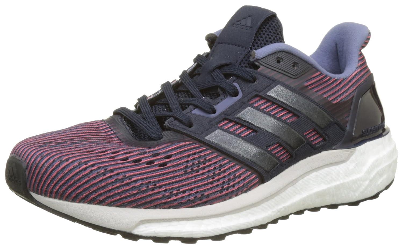 Adidas Supernova Glide 9 Zapatillas de Running para Mujer 38 EU|Multicolor (Super Purple /Legend Ink /Easy Coral )
