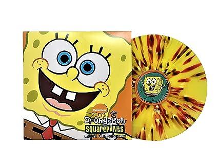 Various Artists Spongebob Squarepants Original Theme Highlights