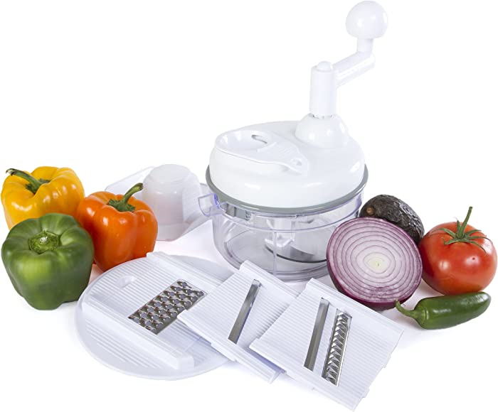 Top 9 Kitchen Manual Chopper Blender