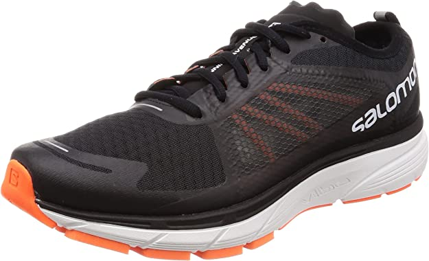 SALOMON Sonic Ra, Zapatillas de Trail Running para Hombre: Amazon ...