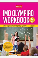 International Mathematics Olympiad Work Book (IMO) - Class 5 for 2018-19 Paperback