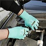 TARANTULA Nitrile Coated Safety Work Gloves for