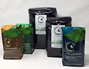 fair trade instant coffee brands