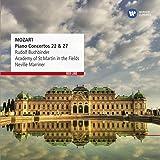 Mozart: Piano Concertos No.22