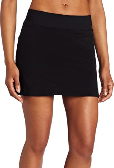 Columbia Mix Mover II Falda para Mujer, Mujer, AL4515, Negro ...