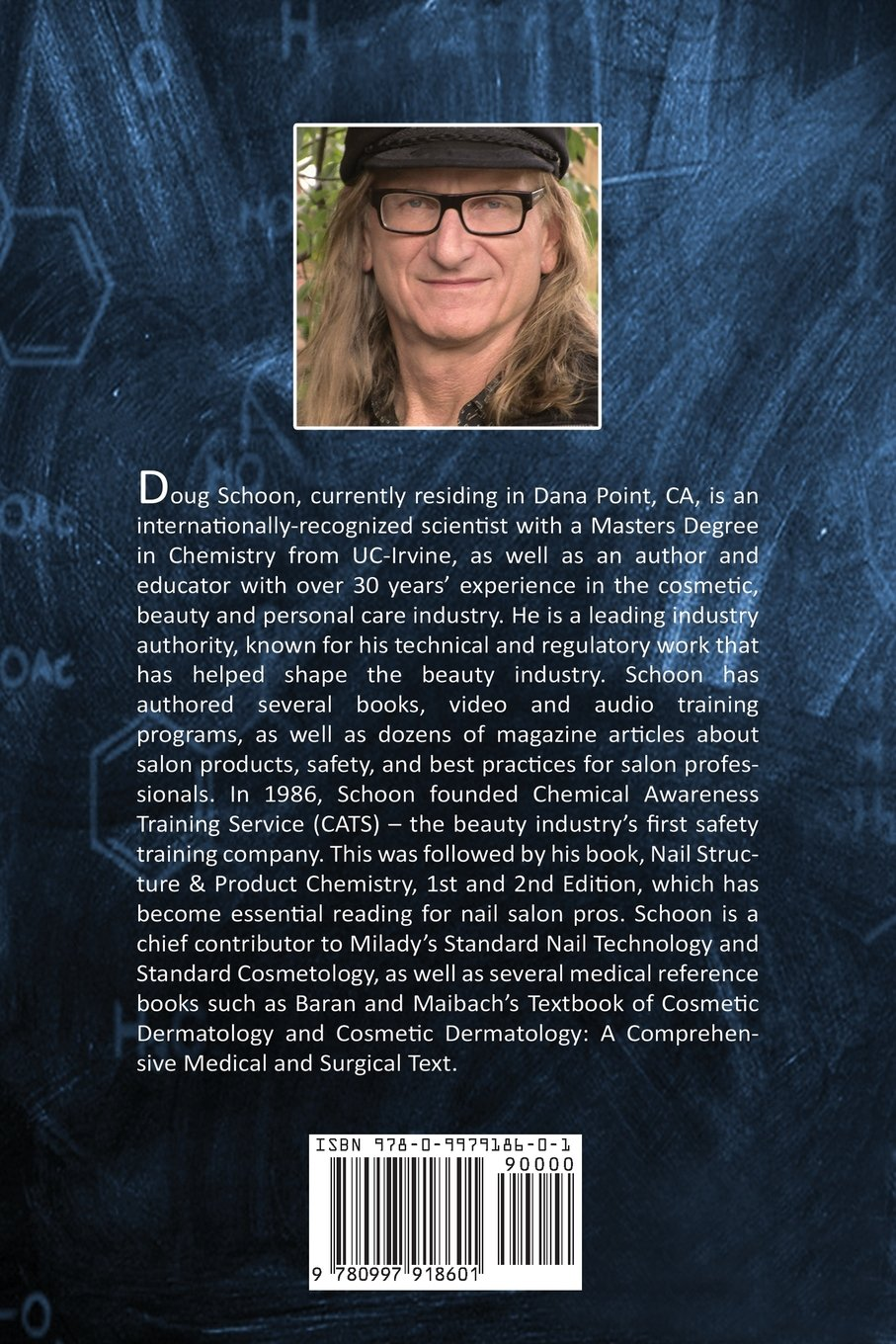 Face to face with doug schoon volume i science and facts about face to face with doug schoon volume i science and facts about nailsnail products for the educationally inclined doug schoon 9780997918601 amazon fandeluxe Images