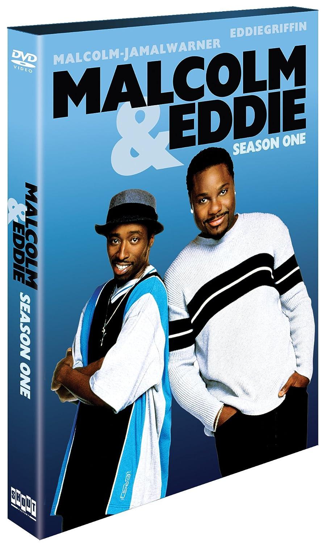 Amazon com: Malcolm & Eddie: Season 1: Malcolm-Jamal Warner, Eddie