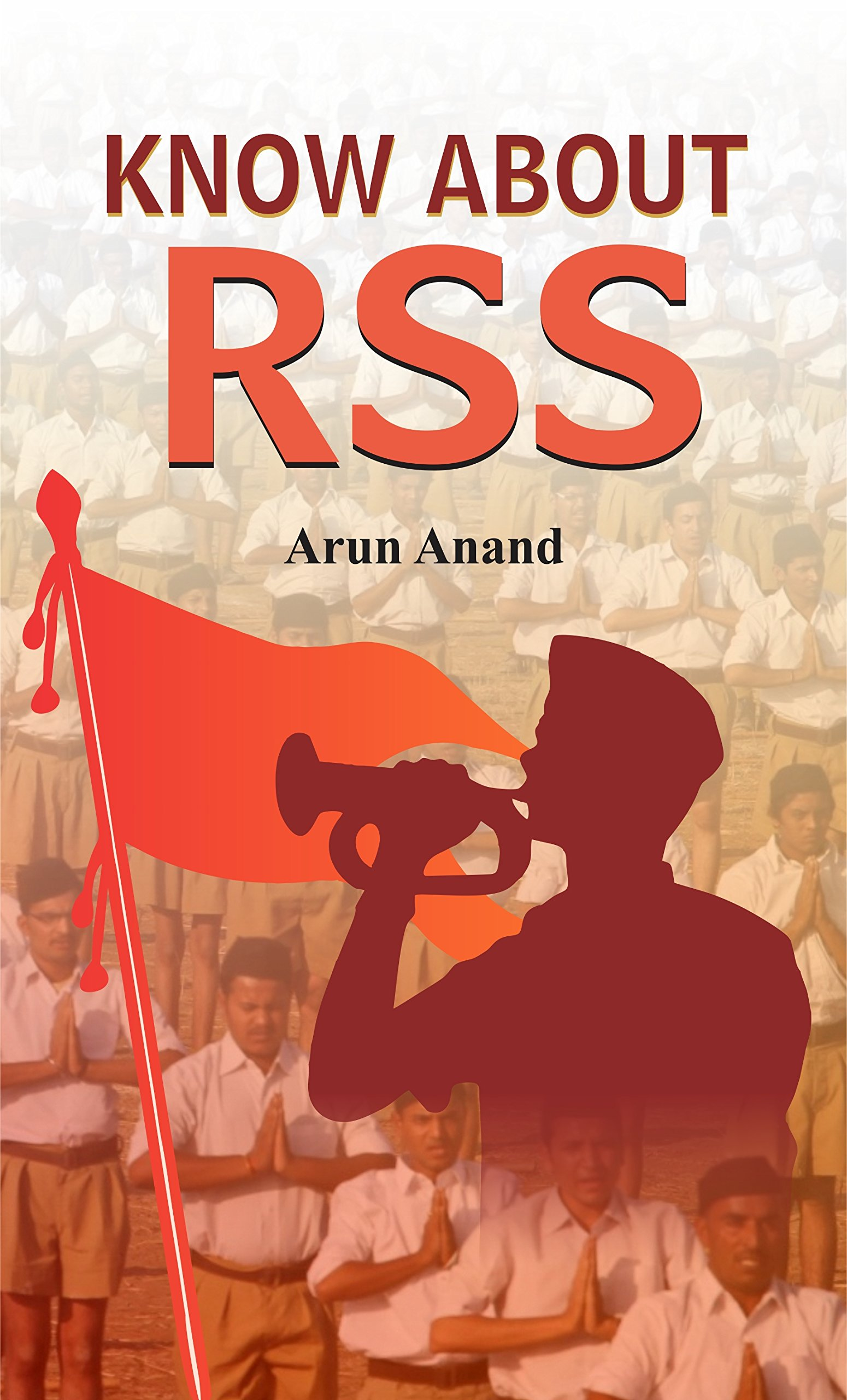 Buy Know About RSS Book Online at Low Prices in India | Know About RSS  Reviews & Ratings - Amazon.in