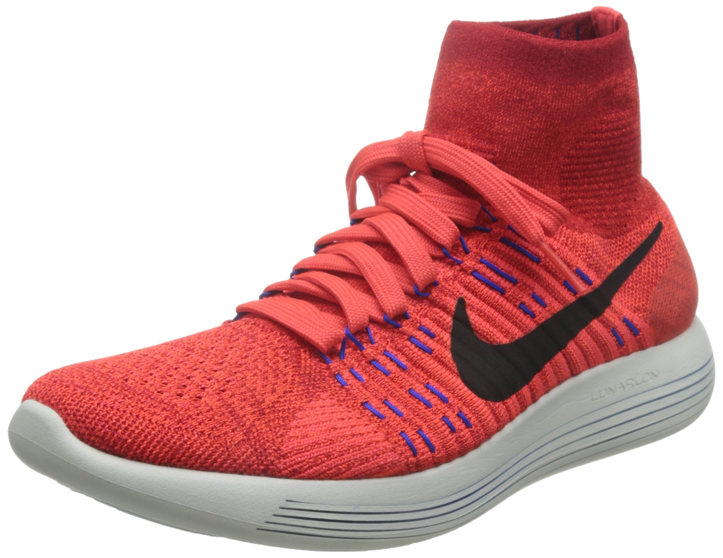 f111b037855f6 Galleon - NIKE Lunarepic Flyknit Mens Running Trainers 818676 Sneakers Shoes  (US 11.5