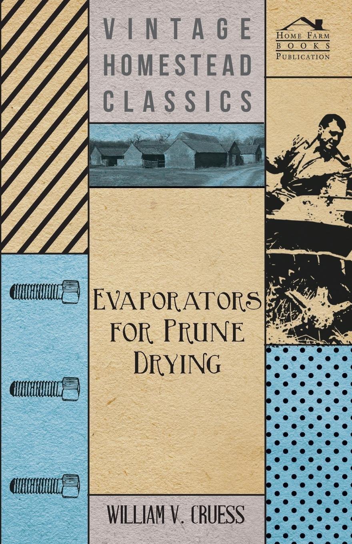 Download Evaporators for Prune Drying pdf