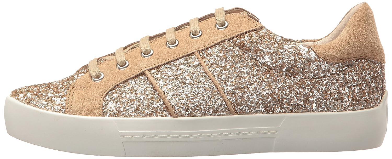 Joie Women's Dakota Sneaker, Navy, 38.5 M EU (8.5 US) B01M6Y54RU 37.5 M EU / 7.5 B(M) US|Gravel