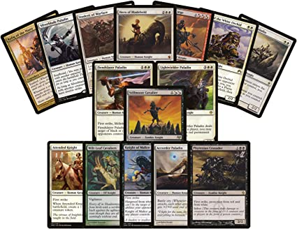 COMMONS UNCOMMONS RARES Magic: The Gathering 100 Card Lot