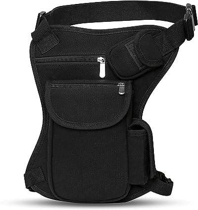 Sealinf Motorcycle Leg Bag