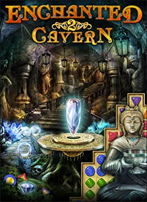 Enchanted Cavern 2 [Download]