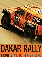 Dakar Rally: Frontline to Finish Line, Part 1
