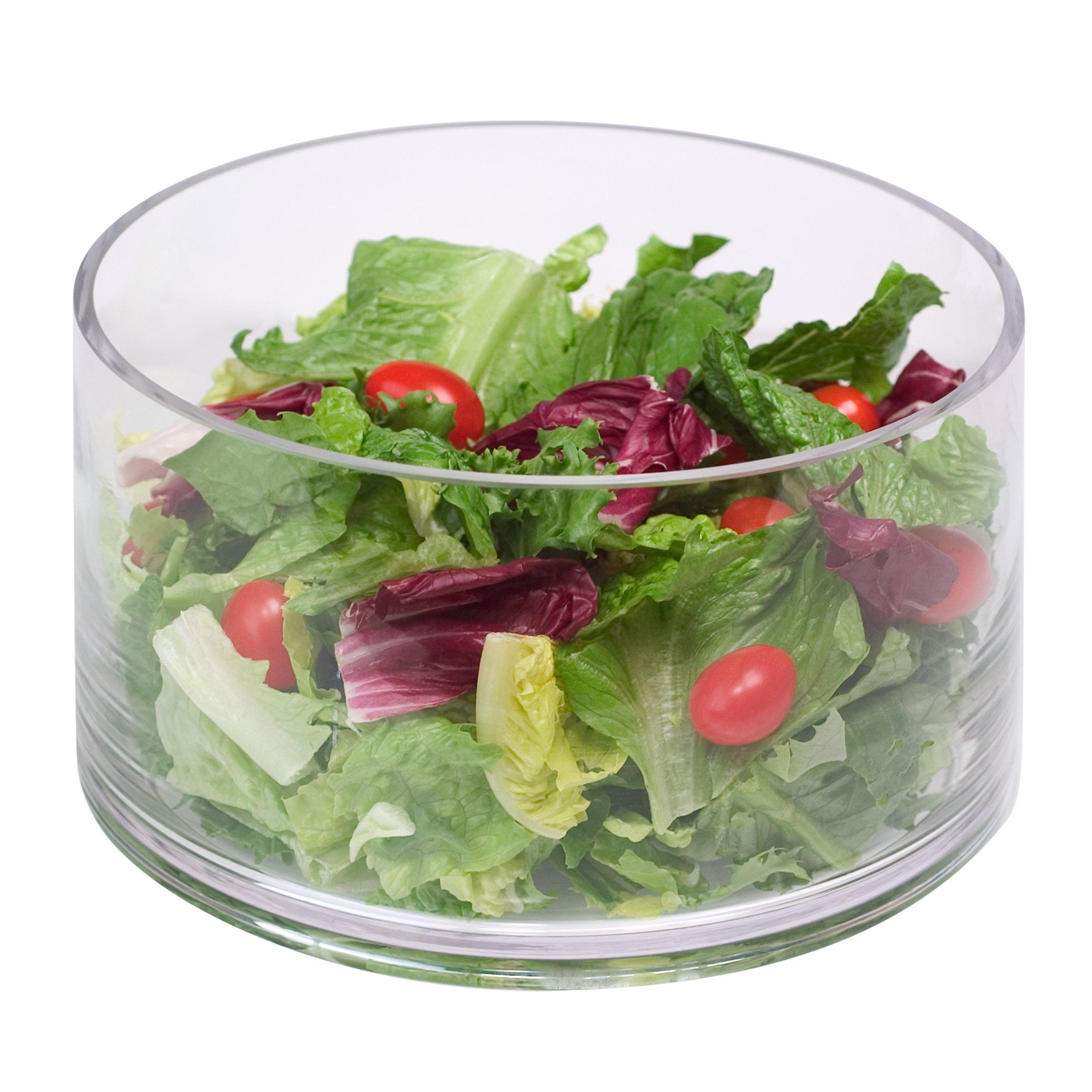 Artland Simplicity Cylinder Salad Bowl, null