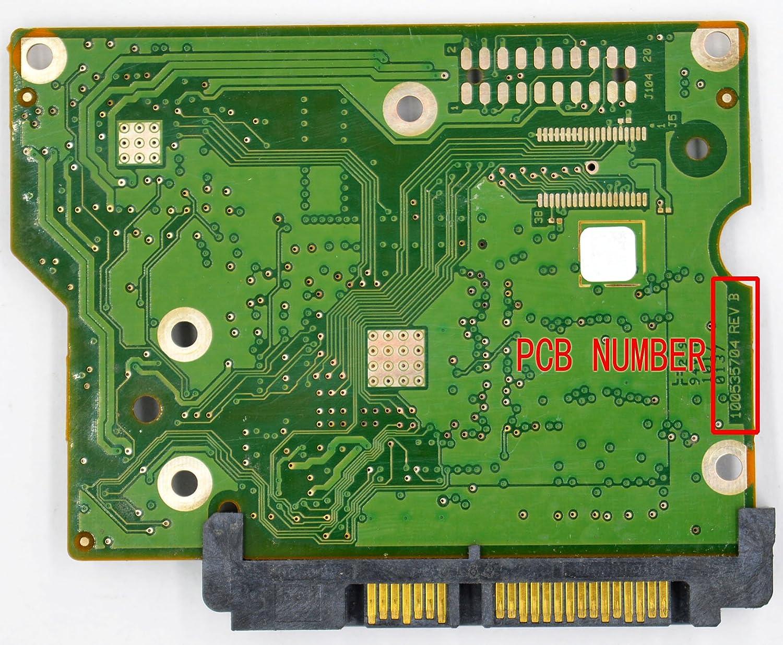 ST500DM002 ST3320418AS ST3500413AS ST3500418AS 6826 100535704 REV B Seagate SATA 3.5 PCB ST3160318AS 5701 5699 100535704 REV C