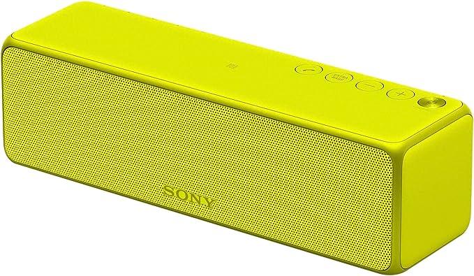 sony srshg1 h ear hi res wireless speaker