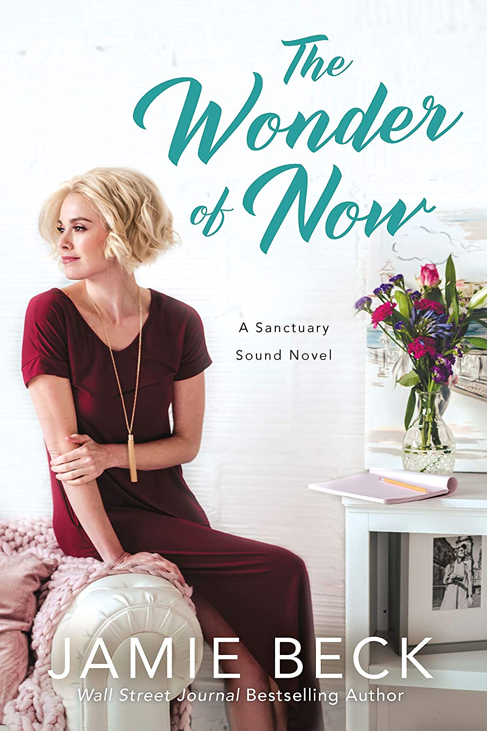 The Wonder of Now (Sanctuary Sound Book 3) (English Edition) eBook ...