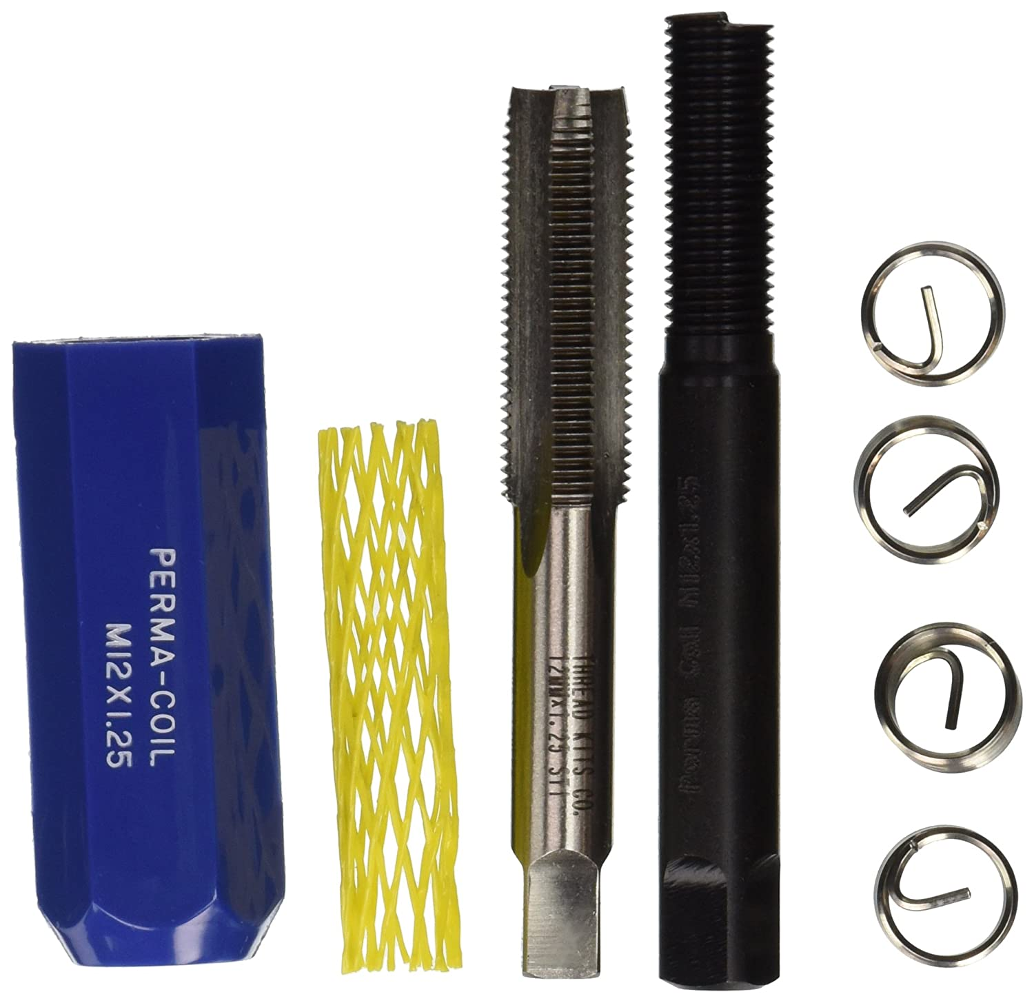 Thread Kits 3221 M12F Thread Repair Kit