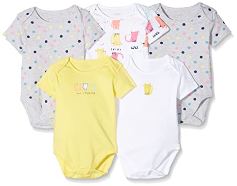 Mothercare 5 Pack 77503ca665f