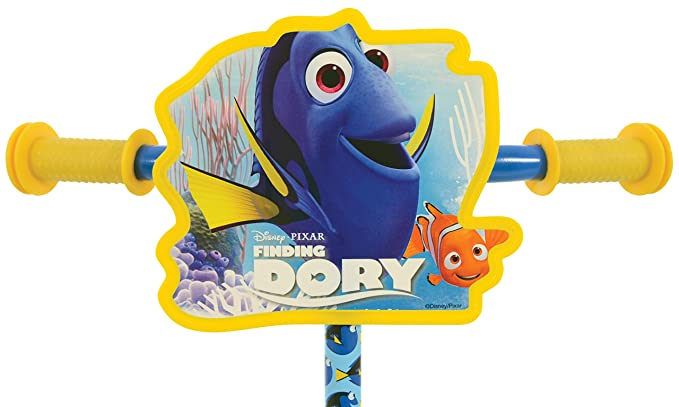 Amazon.com: MV Sports – Disney Pixar Finding Dory – My First ...