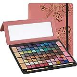 Makeup Kits for Teens - Tablet Case Eyeshadow Palette for Women and Teen - Full Starter Kit or Make Up Gift Set for Teen Girl