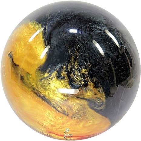 Pro Bowlingball Bowl Ebonite Ruby Oro Grey