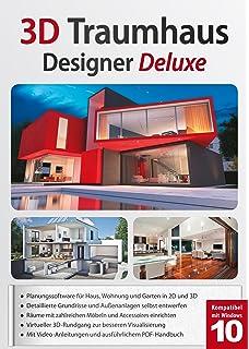 3d Wohnungsplaner 8 Amazonde Software