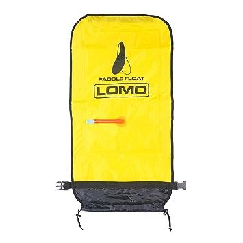Palas de mano para natación flotador hinchable Lomo: Amazon.es: Deportes y aire libre