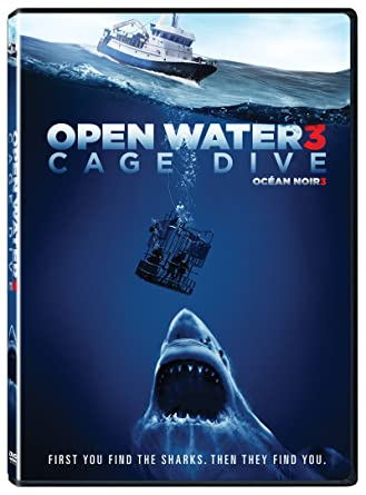 open water cage dive movie