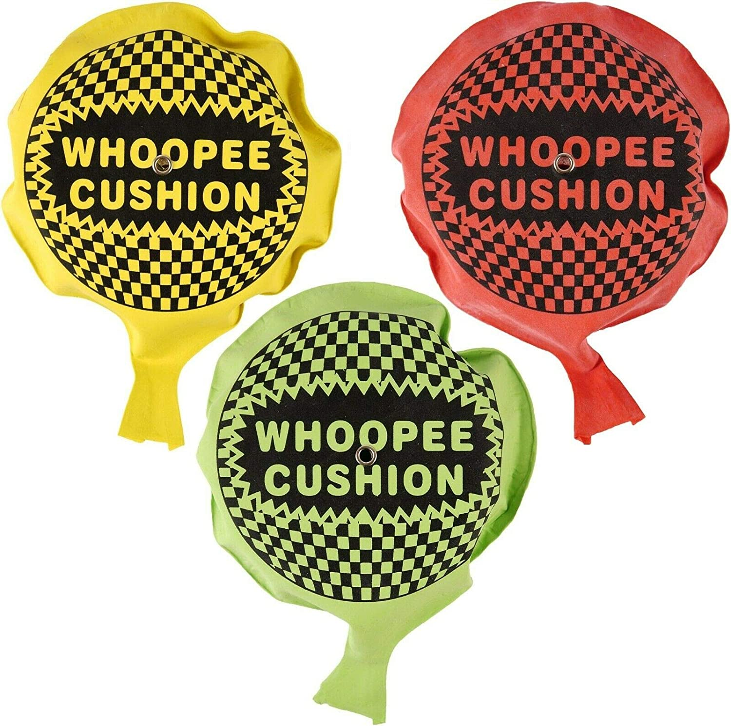 sold singly Henbrandt Whoopee Cushion