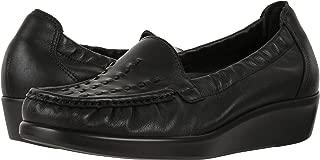 product image for SAS Women's Weave Black 8 W - Wide (C) US