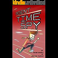 Agent Time Spy